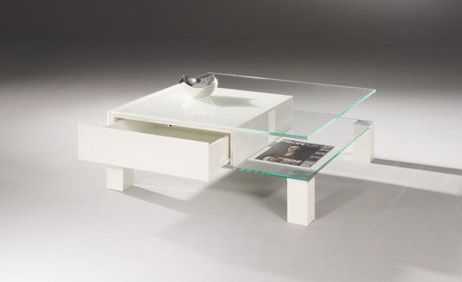 Theben Coffee Table  by DREIECK, available at the Home Resource furniture store Sarasota Florida