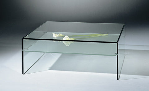 Arcadia Coffee Table by DREIECK