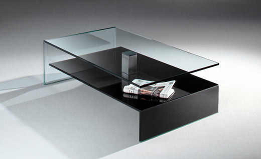 Nuo Coffee Table by DREIECK for sale at Home Resource Modern Furniture Store Sarasota Florida