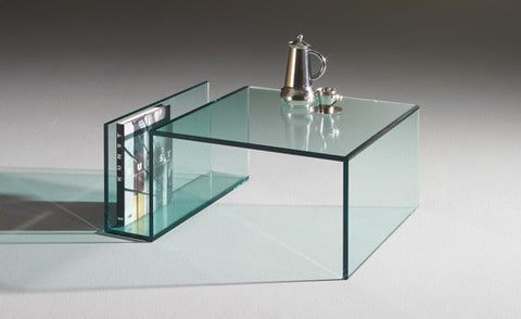 Janus VII End Table by DREIECK