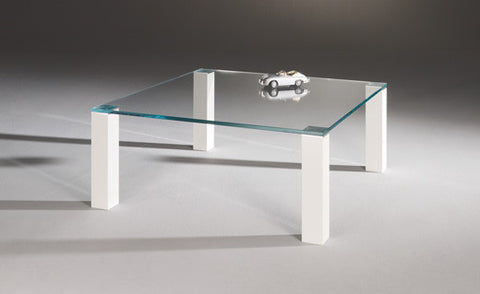 Remus Coffee Table by DREIECK