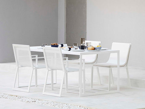 BLAU DINING TABLE by Gandia Blasco