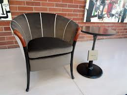 Progetti Blossom Chair by Giorgetti for sale at Home Resource Modern Furniture Store Sarasota Florida
