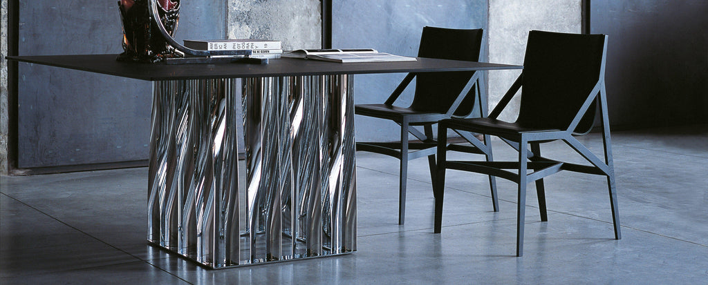 Boboli Table by Cassina for sale at Home Resource Modern Furniture Store Sarasota Florida