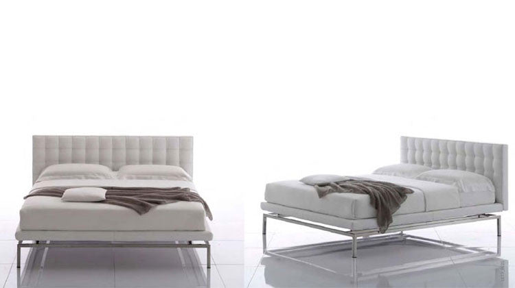 Alivar Boss Bed  by ALIVAR, available at the Home Resource furniture store Sarasota Florida