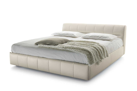 BRIC BED by NICOLINE