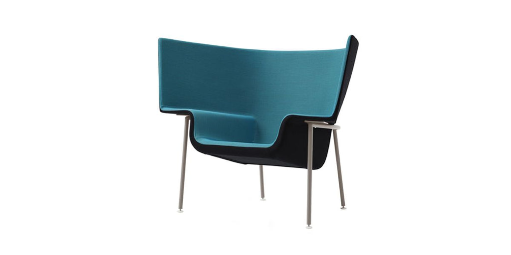 CAPO  by Cappellini, available at the Home Resource furniture store Sarasota Florida