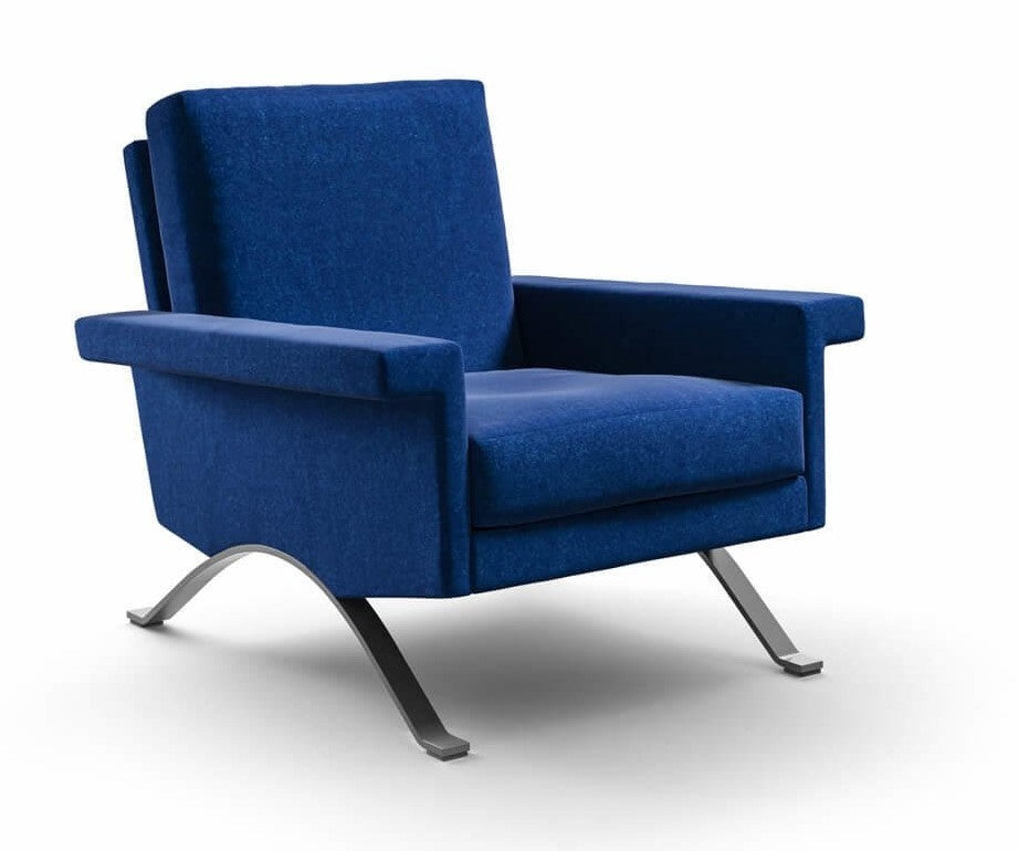 875 ARMCHAIR  by Cassina, available at the Home Resource furniture store Sarasota Florida
