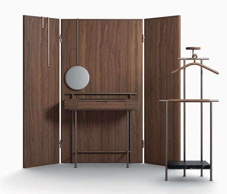 STAY SCREEN  by Cassina, available at the Home Resource furniture store Sarasota Florida