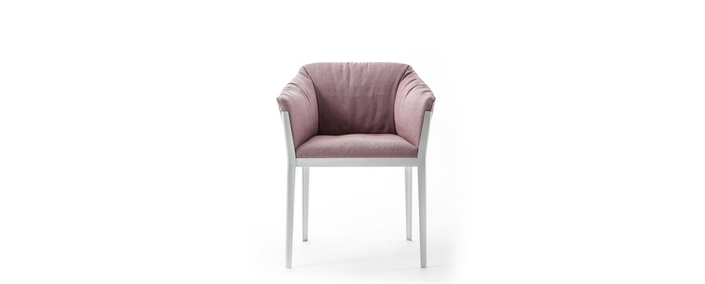 140 COTONE ARMCHAIR  by Cassina, available at the Home Resource furniture store Sarasota Florida