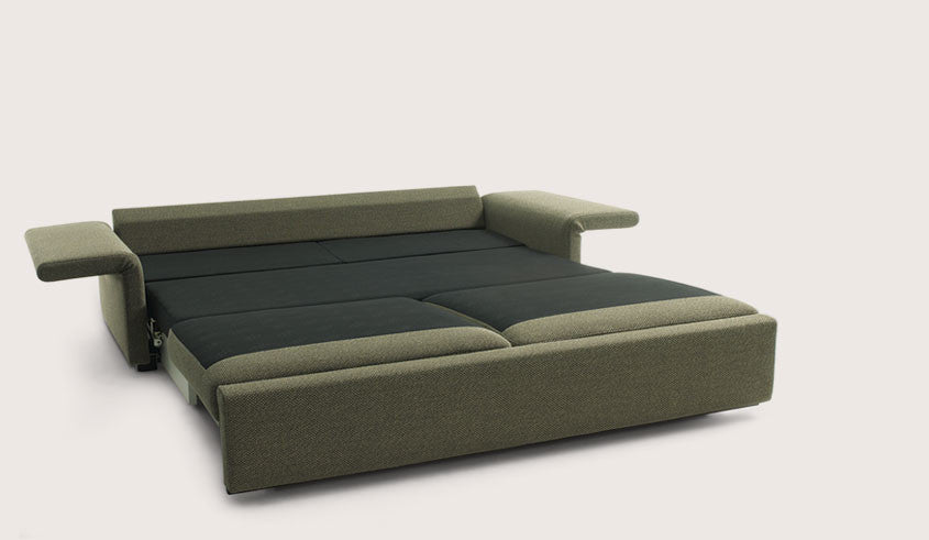 Conseta Sleeper by COR for sale at Home Resource Modern Furniture Store Sarasota Florida