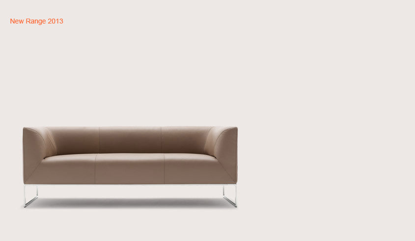 Mell Sofa by COR for sale at Home Resource Modern Furniture Store Sarasota Florida