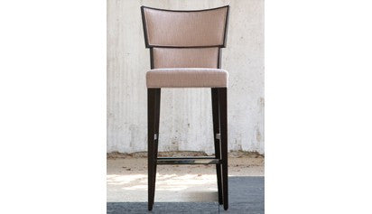 Savoy Barstool  by Pietro Costantini, available at the Home Resource furniture store Sarasota Florida