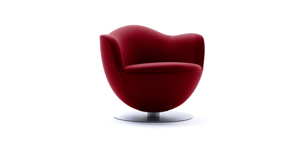 DALIA  by Cappellini, available at the Home Resource furniture store Sarasota Florida