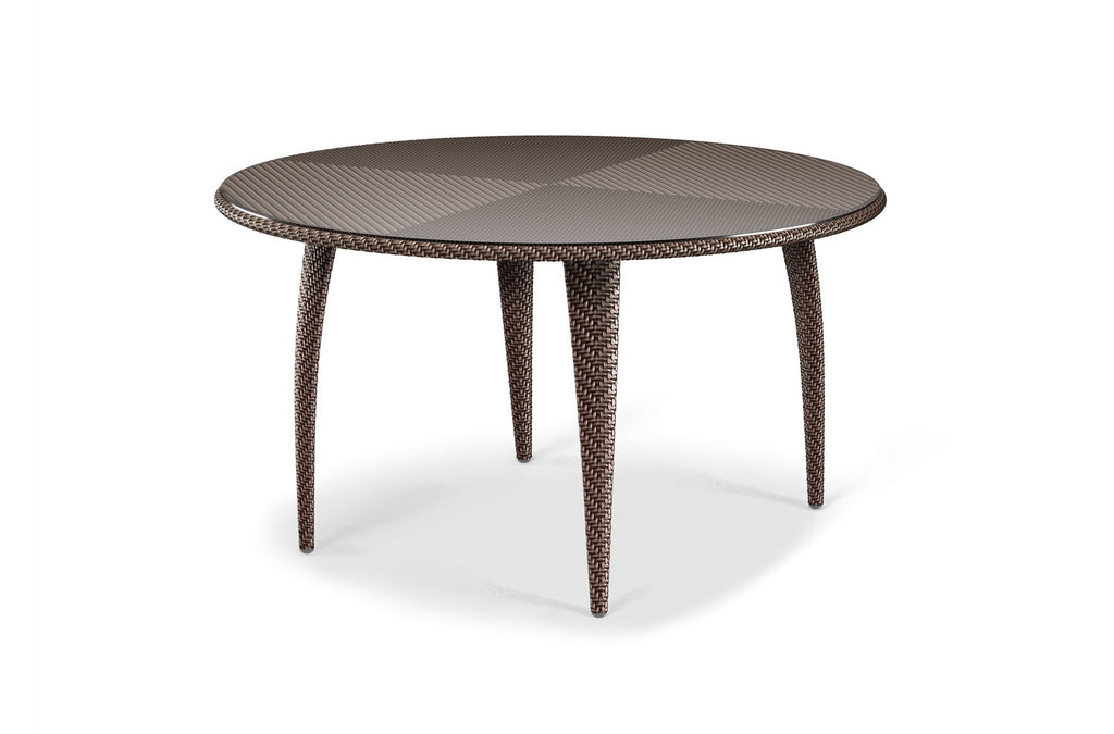 TANGO DINING TABLE  by Dedon, available at the Home Resource furniture store Sarasota Florida