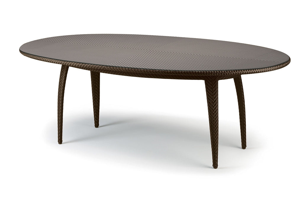 TANGO DINING TABLE by Dedon for sale at Home Resource Modern Furniture Store Sarasota Florida