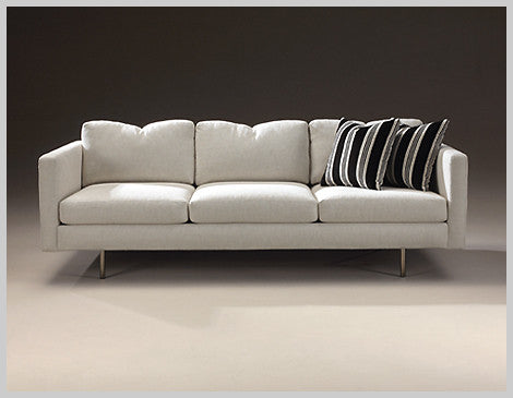 Design Classic Sofa  by Thayer Coggin, available at the Home Resource furniture store Sarasota Florida