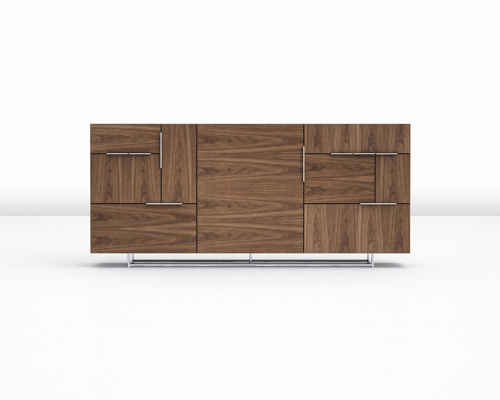 DOMINO STORAGE UNITS by Herman Miller for sale at Home Resource Modern Furniture Store Sarasota Florida