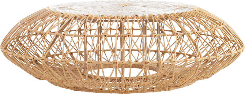 Dreamcatcher Stool  by Kenneth Cobonpue, available at the Home Resource furniture store Sarasota Florida