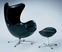 Egg Chair by Fritz Hansen for sale at Home Resource Modern Furniture Store Sarasota Florida