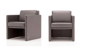 Ego Armchair by Rolf Benz
