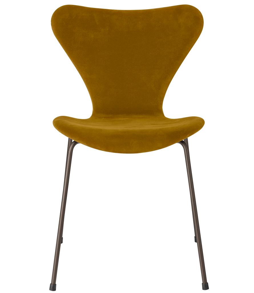 SERIES 7  by Fritz Hansen, available at the Home Resource furniture store Sarasota Florida