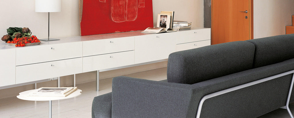 Flat Module by Cassina for sale at Home Resource Modern Furniture Store Sarasota Florida