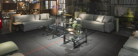 Florian Coffee Table by Cassina