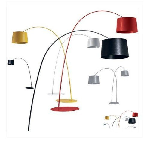 Twiggy  Lamps  by Foscarini, available at the Home Resource furniture store Sarasota Florida