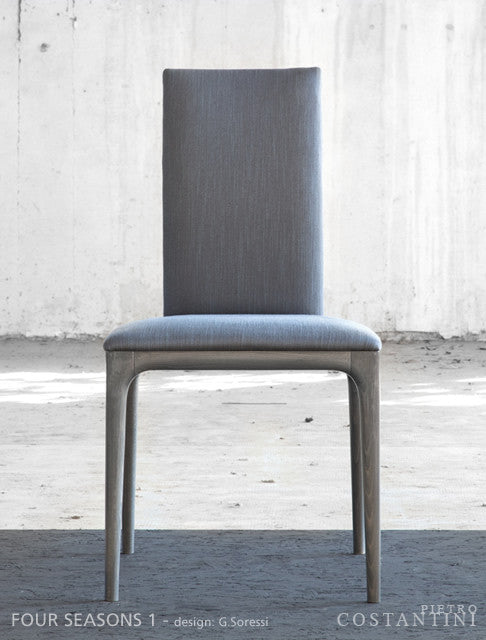Four Season Dining Chair  by Pietro Costantini, available at the Home Resource furniture store Sarasota Florida