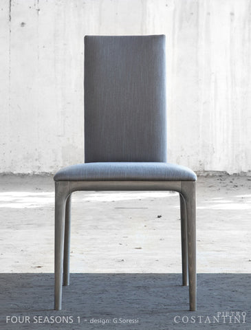 Four Season Dining Chair by Pietro Costantini