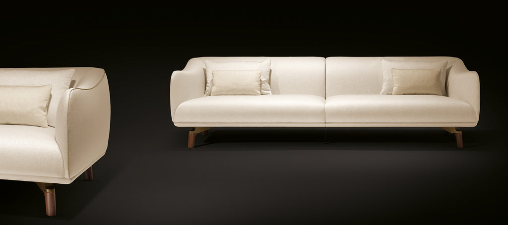 DRIVE  by Giorgetti, available at the Home Resource furniture store Sarasota Florida
