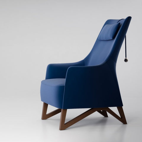 Mobius Chair by Giorgetti