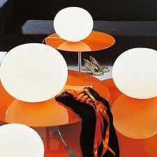 Glo Ball Basic  by Flos, available at the Home Resource furniture store Sarasota Florida