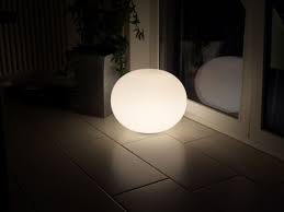 Glo Ball Basic by Flos for sale at Home Resource Modern Furniture Store Sarasota Florida