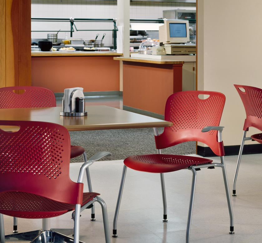 Caper Chairs by Herman Miller for sale at Home Resource Modern Furniture Store Sarasota Florida