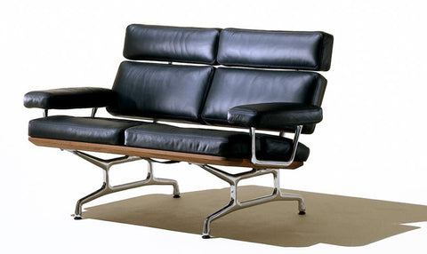 Eames Sofa by Herman Miller