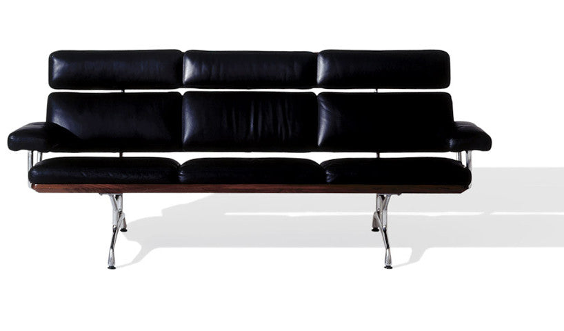 Eames Sofa by Herman Miller for sale at Home Resource Modern Furniture Store Sarasota Florida