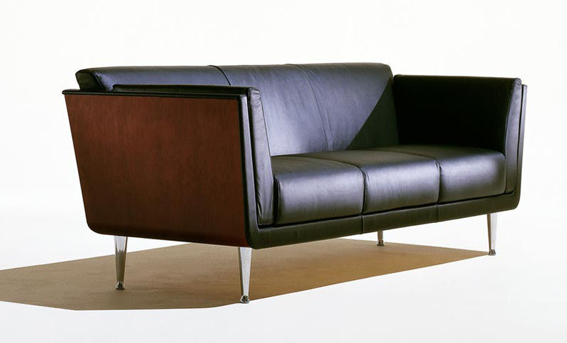 Goetz Sofa by Herman Miller for sale at Home Resource Modern Furniture Store Sarasota Florida