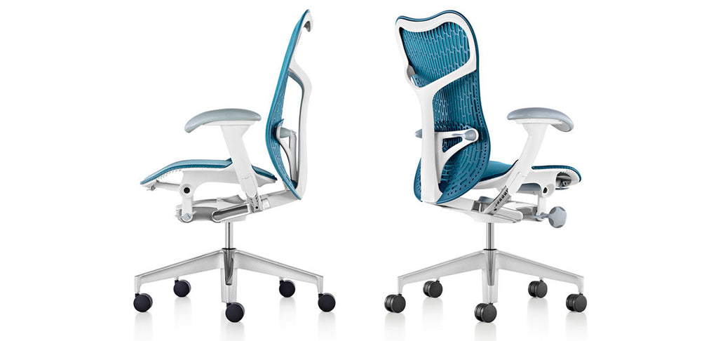 Mirra 2  by Herman Miller, available at the Home Resource furniture store Sarasota Florida