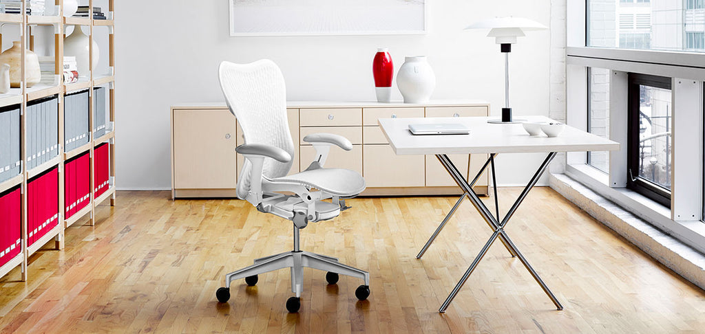Mirra 2 by Herman Miller for sale at Home Resource Modern Furniture Store Sarasota Florida