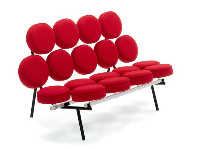 Marshmallow by Herman Miller for sale at Home Resource Modern Furniture Store Sarasota Florida