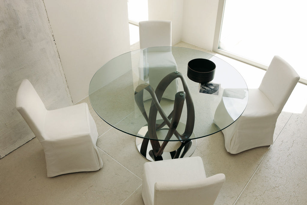 Infinity Table by Porada for sale at Home Resource Modern Furniture Store Sarasota Florida