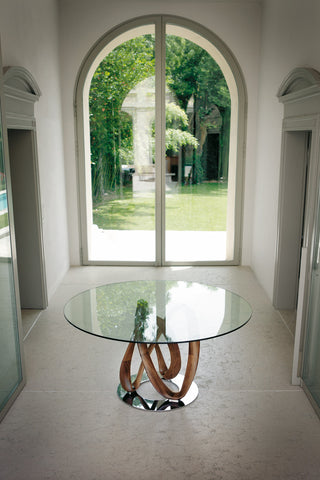 Infinity Table by Porada