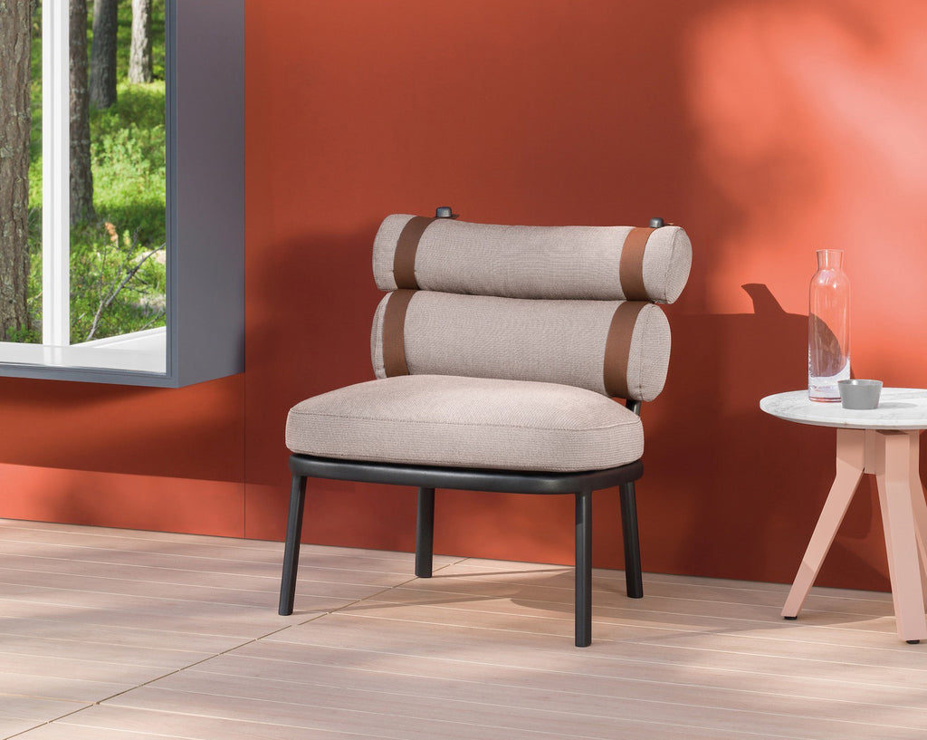 ROLL by Kettal for sale at Home Resource Modern Furniture Store Sarasota Florida