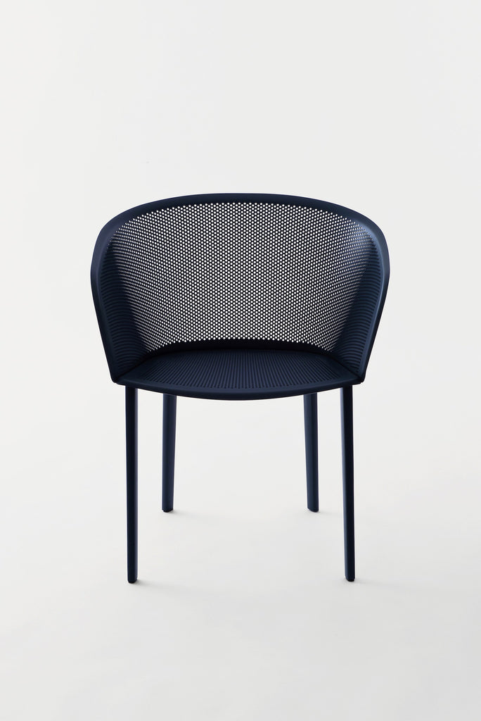 Stampa Outdoor Chair  by Kettal, available at the Home Resource furniture store Sarasota Florida