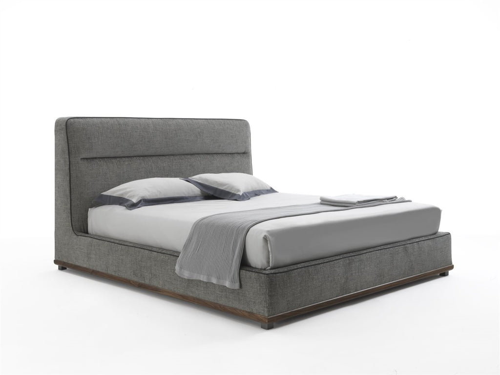 KIRK BED  by Porada, available at the Home Resource furniture store Sarasota Florida