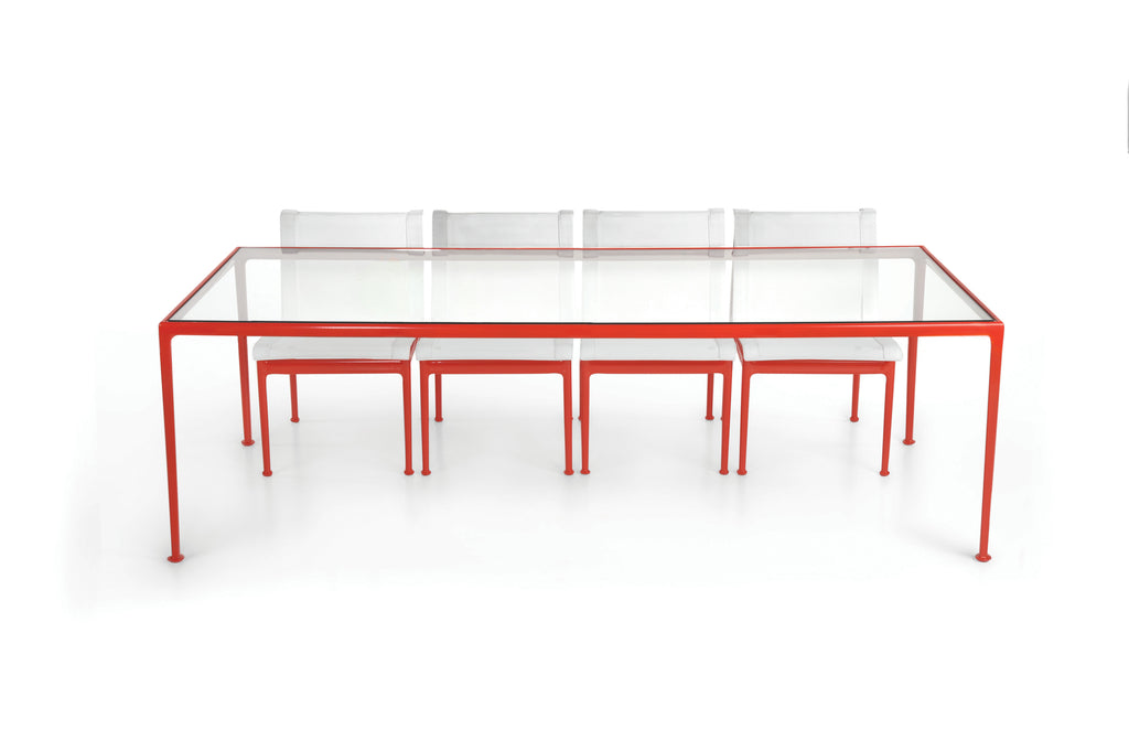 1966 Collection Dining Table  by Knoll, available at the Home Resource furniture store Sarasota Florida