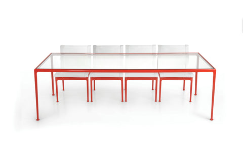 1966 Collection Dining Table by Knoll