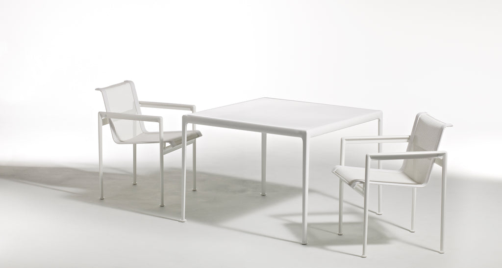 1966 Collection Dining Table by Knoll for sale at Home Resource Modern Furniture Store Sarasota Florida